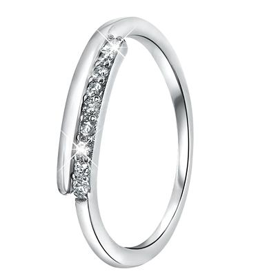 Ring, 925 Silber, mit Zirkonia__1043684__2