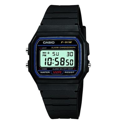Casio Uhr F-91W-1YEF Retro__1003973__0