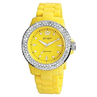 JetSet horloge Addiction J12234-21__1009342__0