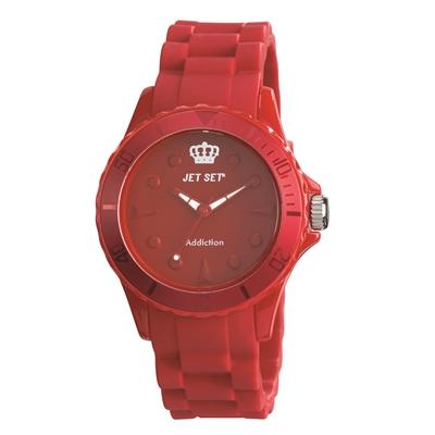 JetSet horloge Addiction J19314-61__1011158__0