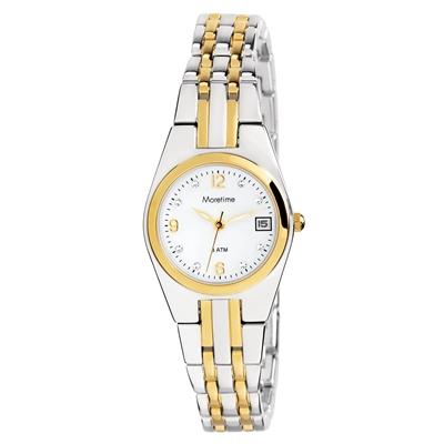 Moretime horloge M19066-112__1011722__0