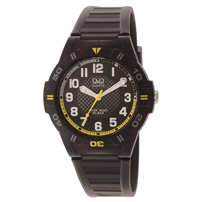 Q & Q Armbanduhr GW36J002Y