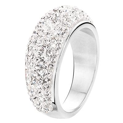 Stalen ring met kristal__1017671__0