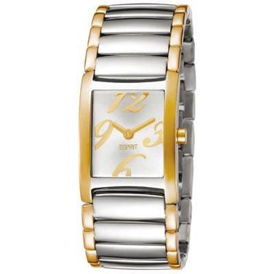 Esprit horloge Trace Two Tone ES103722004__1018113__0
