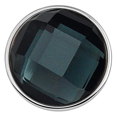 Stahl Chunk Kristall grau/schwarz__1018382__0