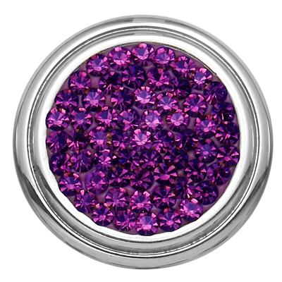 Stahl Chunk Kristall rund Amethyst__1018415__0