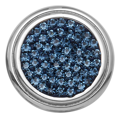 Stalen chunk kristal rond montana__1018416__0