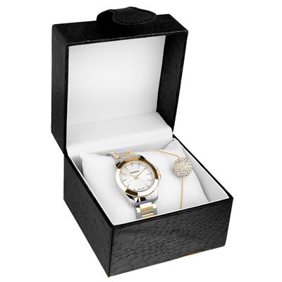Moretime horloge MG4246-632 giftset__1018826__0