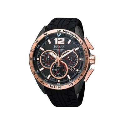 Pulsar Chronograph Armbanduhr PU2020X1__1019897__0