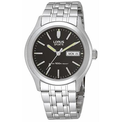 Lorus Armbanduhr RXN81AX9__1021491__0
