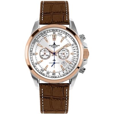 Jacques Lemans Armbanduhr 1-1117NN__1021969__0