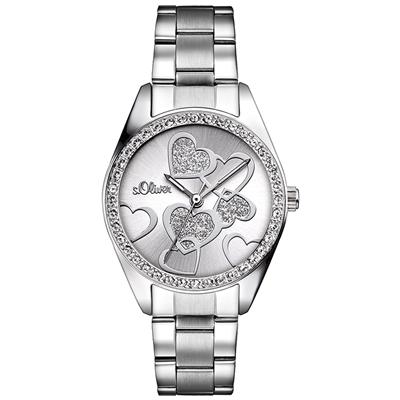 s.Oliver horloge SO-2857-MQ__1024207__0