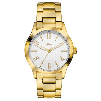s.Oliver horloge SO-2782-MQ__1024209__0