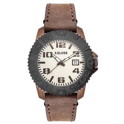 s.Oliver horloge SO-2934-LQ__1025344__0