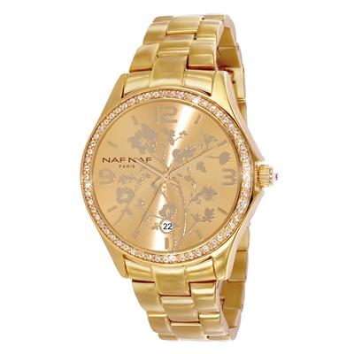 NAF NAF Armbanduhr N10024G-102__1025784__1
