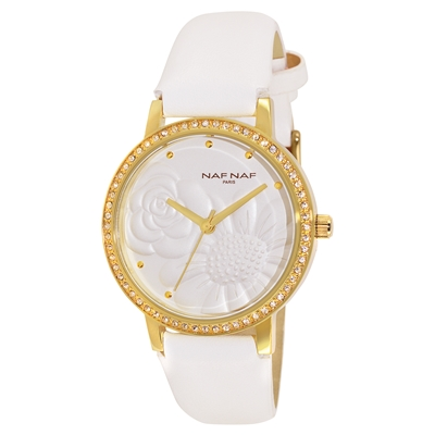 NAF  NAF horloge N10192G-101__1025838__0