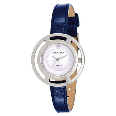 NAF NAF Armbanduhr N10272-208__1025854__1