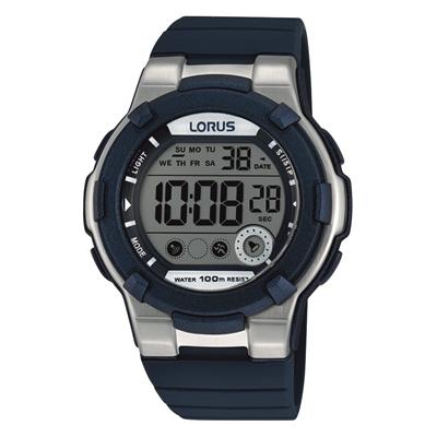 Lorus kids horloge R2355KX9__1033961__0