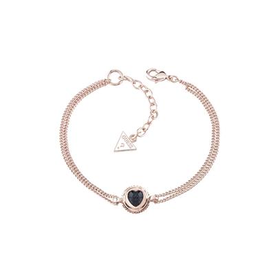 Guess roseplated armband met zirkonia__1035016__0