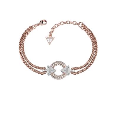 Guess roseplated armband met Swarovksi kristal__1035018__0