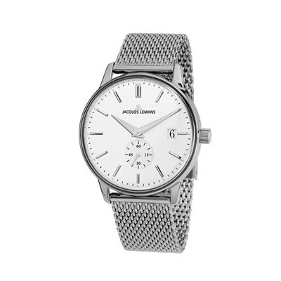 Jacques Lemans horloge N-215F__1040859__0