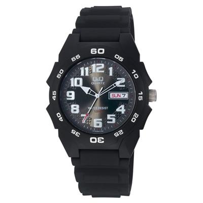 Q & Q Armbanduhr A170J004Y
