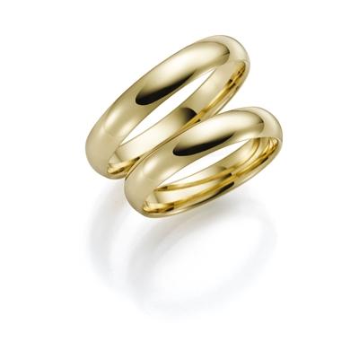 9 Karaat trouwring Phlox Dames H20__1049557__0