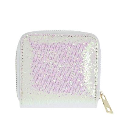 Witte portemonnee met glitter__1057101__0