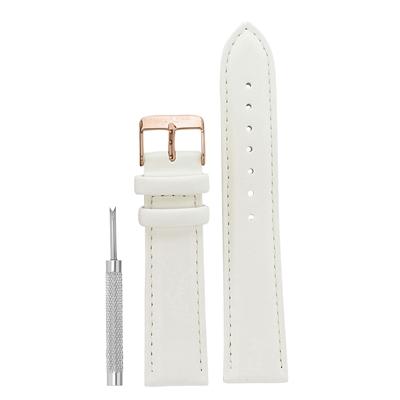 Donna Mae horlogeband wit__1057394__0