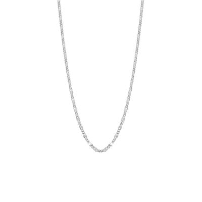 Zilveren ketting fantasie__1059395__0