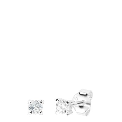 Ohrringe, 925 Silber, mit Zirkonia__36503319__0