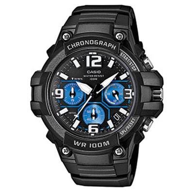 Casio horloge MCW-100H-1A2VEF__1028608__1