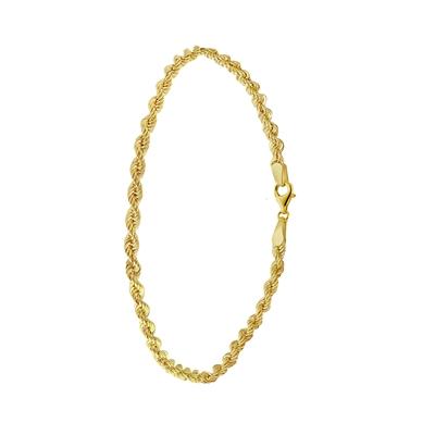 Gelbgoldenes Armband Kordel__1041249__0