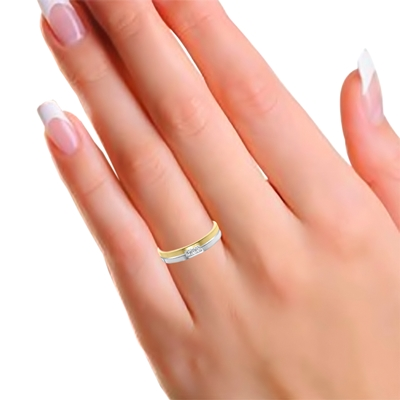 Zilveren vriendschapsring Ankara dames zirkonia__1044614__2