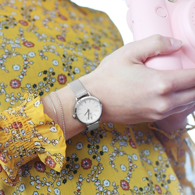 Silbernes Armband doppelt rhodiniert__1044454__1