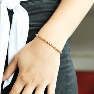 Gelbgoldenes Armband Kordel__1041249__1