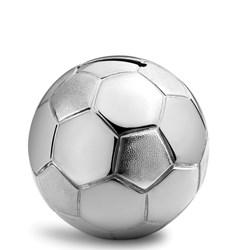 Versilberte Sparbüchse Fußball__1009295__0__thumb