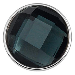 Stahl Chunk Kristall grau/schwarz__1018382__0__thumb