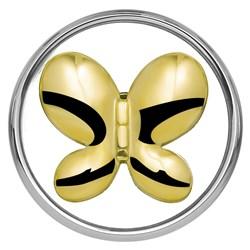Stahl Chunk Schmetterling vergoldet__1018399__0__thumb