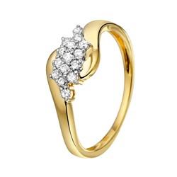 Geelgouden ring met diamant__1019519__0__thumb