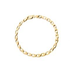 9 Karaat armband met fantasieschakel__1034209__0__thumb