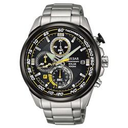 Pulsar heren solar chronograaf horloge PZ6003X1__1037383__0__thumb