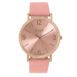 Regal horloge Slimline met roze band__1037968__0__thumb