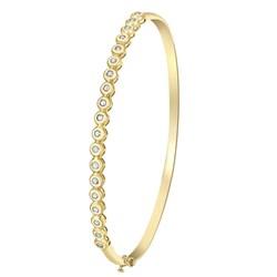 9 Karaat tennisarmband met diamant__1045264__0__thumb