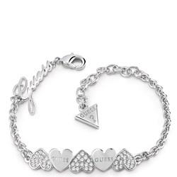 Guess rhodiumplated armband Swarovski kristal__1048150__0__thumb