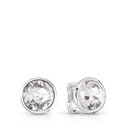 Guess rhodiumplated oorbellen Swarovski kristal__1048231__0__thumb