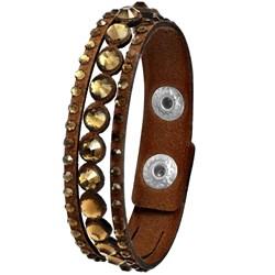 Byoux armband licht bruin__1048543__1__thumb