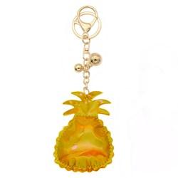 Gele sleutelhanger ananas__1052362__0__thumb
