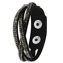 Byoux armband vlecht zwart__1054268__0__thumb