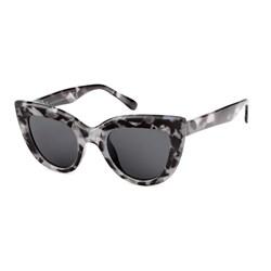 Marmerpatroon zonnebril met donkere glazen__1054416__0__thumb